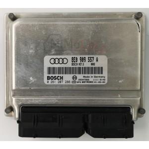 ECU Bosch 0261207286 -...