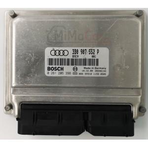 ECU Bosch 0261206398 -...