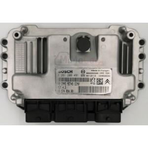 ECU Bosch 0261208491 -...