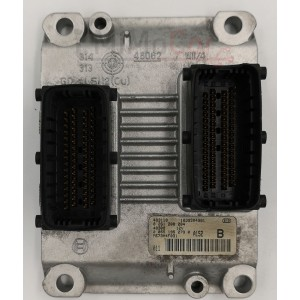 ECU 0261208204 B - ME73H4F031
