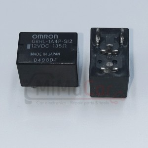 Relay G8HL-1A4P-SI2 135Ohm...