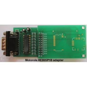TMPro2 HC805P18 Motorola...