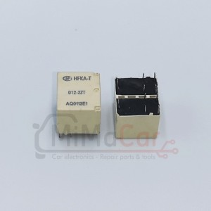 Relay HFKA-T 012-2ZT (10PIN)