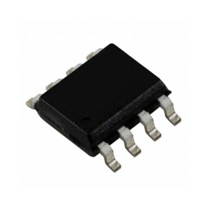 24LC32A / SN - SMD - Microchip