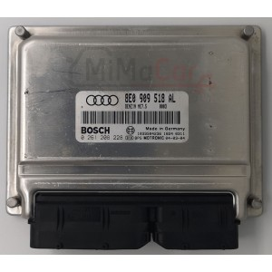 ECU Bosch 0261208228 -...