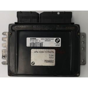 ECU Siemens S118012001 N -...