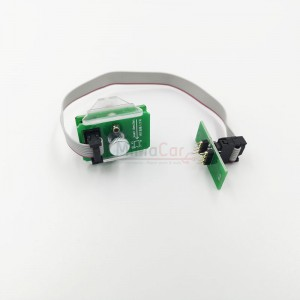 Clip Read EEPROM SOIC8