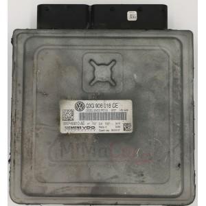 ECU Siemens 5WP45610 AE -...