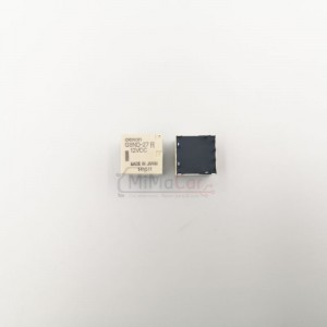 Relay G8ND-27R (OMRON)