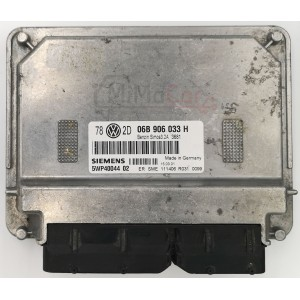 ECU Siemens 5WP40044 02 -...